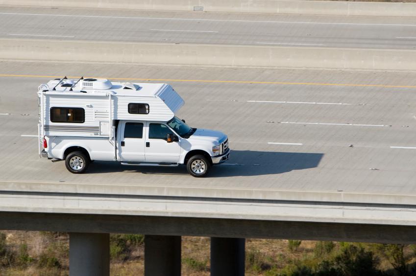 Homemade Slide In Truck C er furthermore Homemade Truck C er Plans ...