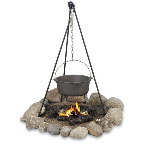 Very Best Campfire Cooking Equipment Tripods 500 x 500 · 23 kB · jpeg