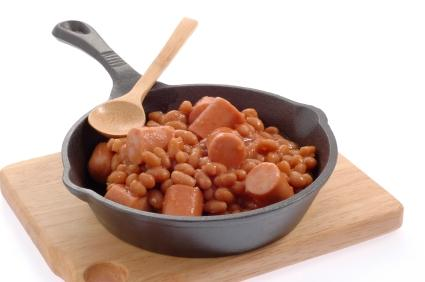 Beans and Wieners