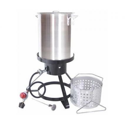 Cajun Injector Fry Kit