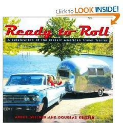 Classic American Travel Trailer