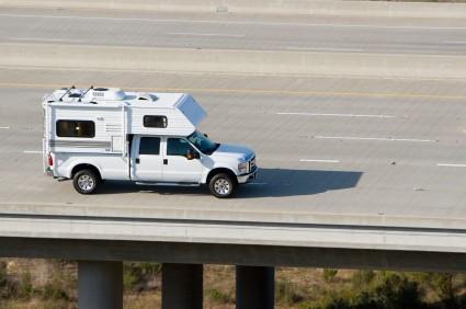 home built slide in truck camper plans - Home Built Truck Camper Plans