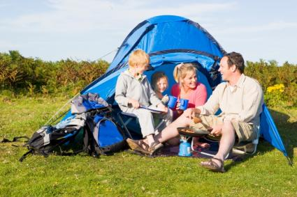 Enjoy Great Food When Camping