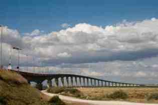 La Rochelle bridge