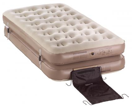 Coleman 4-in-1 quickbed