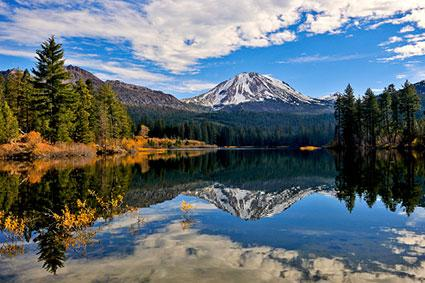 lassen national park wallpaper - photo #17