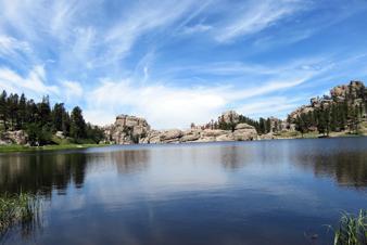 Sylvan Lake Camp