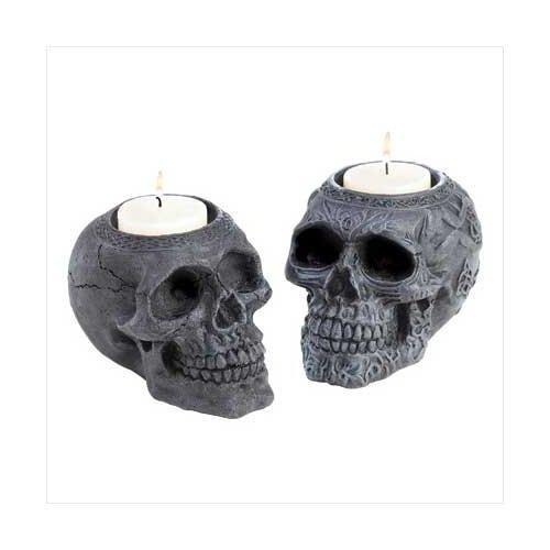 Gothic Candle Holders [Slideshow]