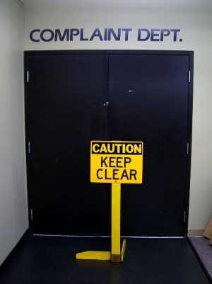 Scentsy Complaints