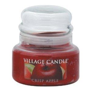 Crisp Apple Village Candle