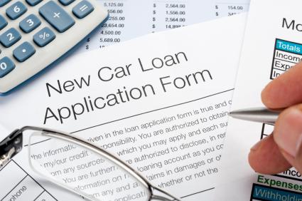 Auto Loan Calculator Amortization