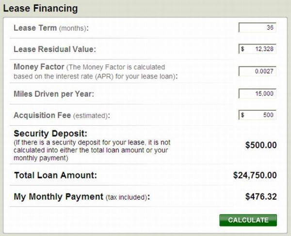 Apr Calculator Car: Monthly Payment Calculater For Obama Care Images