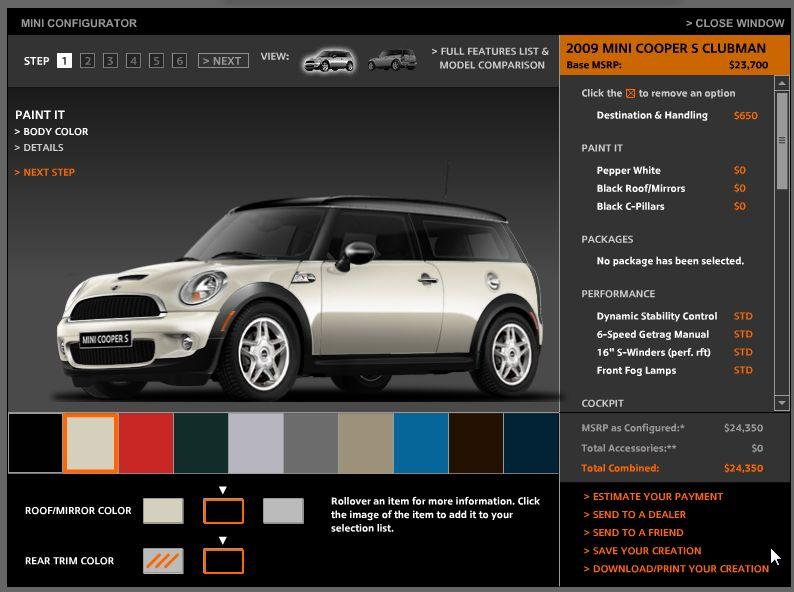 Virtual Car Customization Software Images Frompo