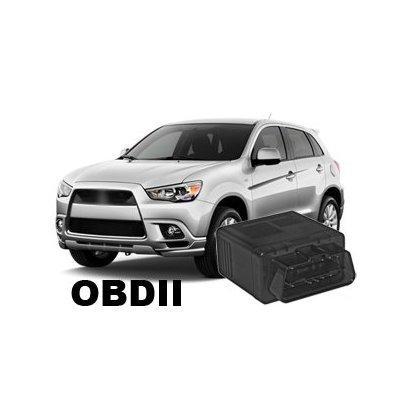 MasTrack OBD-II Tracker from Amazon.com