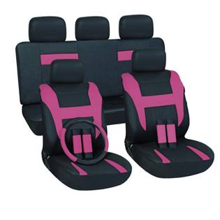 pink car interior accessories. Black Bedroom Furniture Sets. Home Design Ideas