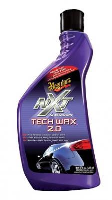 Meguiar's Tech Wax