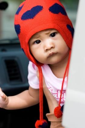 7 Ways to Prevent Kids from Ruining Your New Car