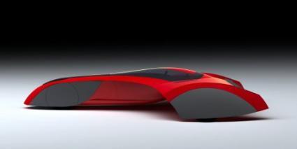 Prototype Future Cars
