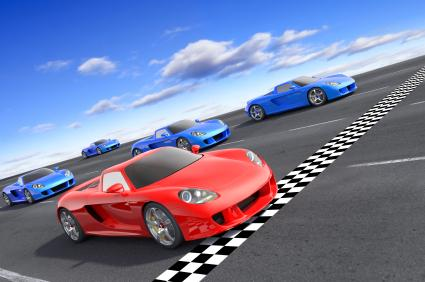 Used Race Cars For Sale