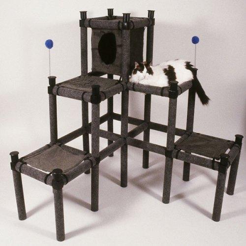 Activity Cat Tree Furniture