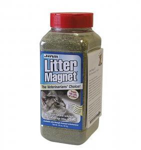 Jorvet Litter Magnet