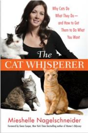 The Cat Whisperer, available at Amazon.com