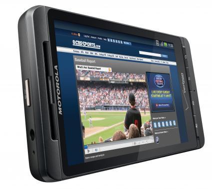 Verizon Droid X2 by Motorola