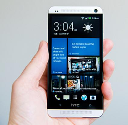 The core productivity suite that accompanies most htc smartphones is