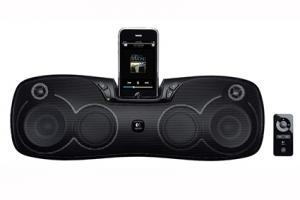 Logitech S715i Speaker Dock