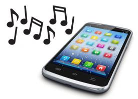 Virgin Mobile Ringtones - Send ringtones instantly to