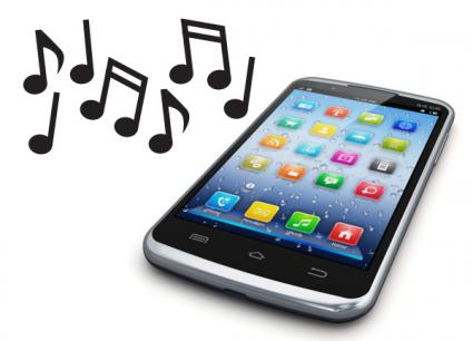 Where to get cell phone ringtones