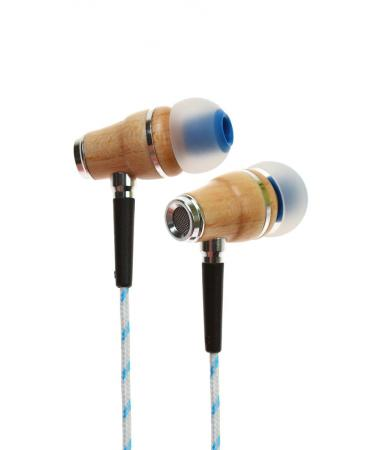Symphonized NRG Wood In-Ears