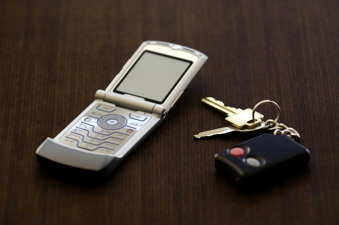 Razr phone