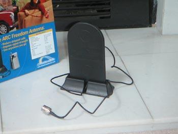 Cell Phone Antenna Upgrades