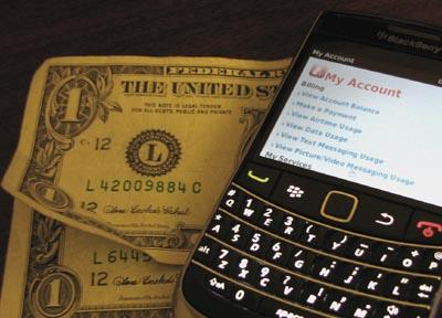 Top 10 Ways to Save on Your Cell Phone Bill