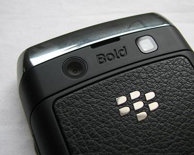 BlackBerry Cell Phone Troubles
