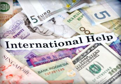 International help