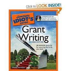 Grant Writing Expert Interview