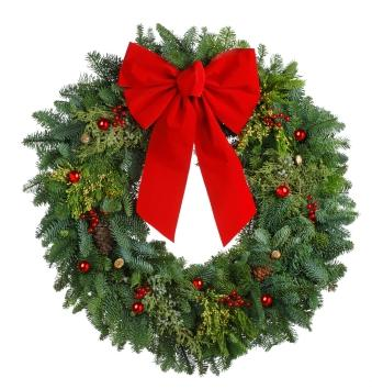 ... wreath fundraiser just might be the perfect choice for your