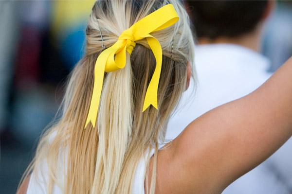 Perfect 30 Cute Cheer Hairstyles