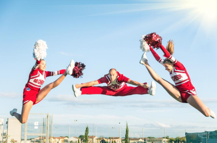 Forum on this topic: How to Do a Cheerleading Toe Touch, how-to-do-a-cheerleading-toe-touch/
