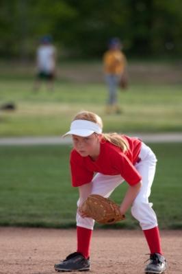 Longer softball cheers are fun!