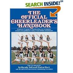 <em>The Official Cheerleader's Handbook</em> by Randy Neil and Elaine Hart
