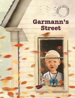 Garmann's Street book cover