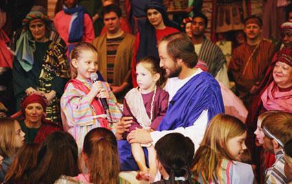Children's Easter Song