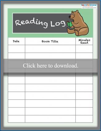 Log reading