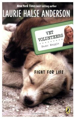 Fight for Life #1 (Vet Volunteers)