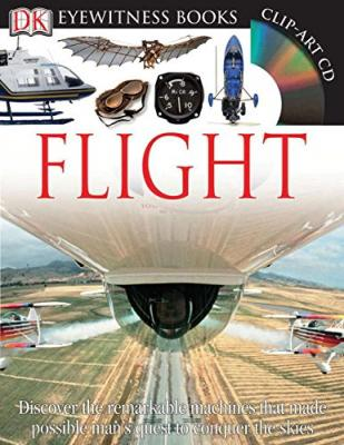 Flight (DK Eyewitness Books)