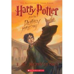 pdf of harry potter all 7 books