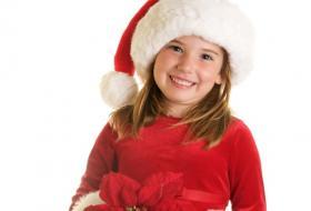 Childrens Holiday Dresses
